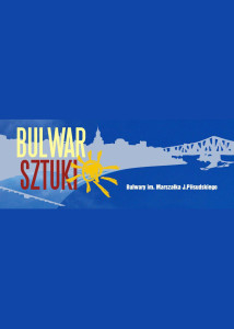 Bulwar Sztuki 2015