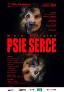 """""""Psie serce"""""""