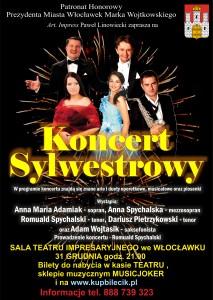 """""""Koncert Sylwestrowy"""""""