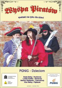 """""""Wyspa piratów"""""""