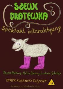 """""""Szewc Dratewka"""""""