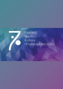 Festiwal Nauki, Kultury i Przedsiębiorczości