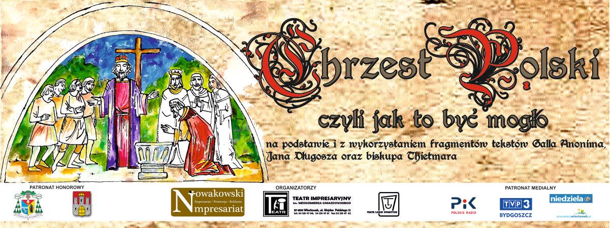 """""""Chrzest Polski czyli jak to być mogło""""_banner"""