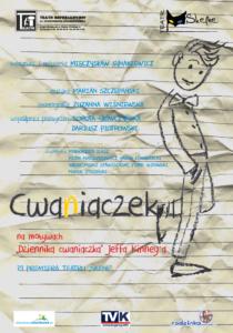"""""""Cwaniaczek"""" (XI WFTDzG)"""