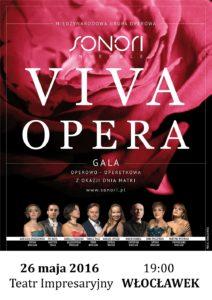"""""""Viva Opera"""""""