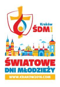 ŚDM 2016 - plakat