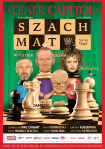 """""""Szach – mat"""""""