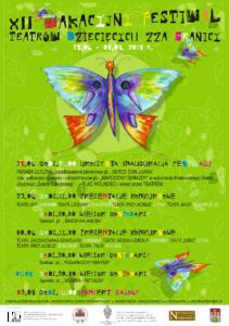 XII WFTDzG – zakończenie festiwalu