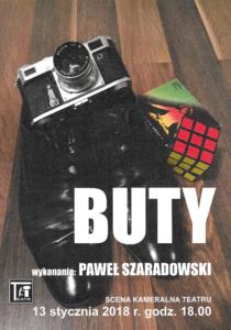 """""""Buty"""""""