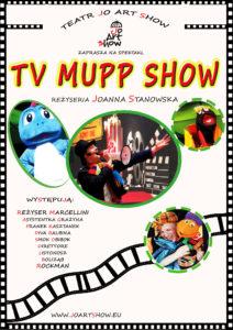 """""""TV Mupp Show"""""""