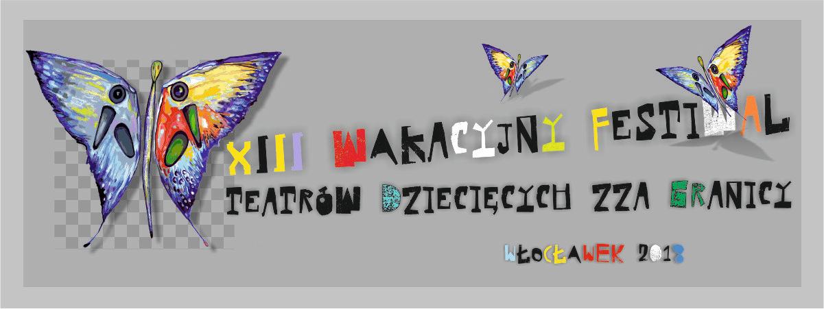 Wyniki XIII Wakacyjnego Festiwalu Teatrów Dziecięcych zza Granicy_banner