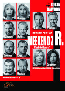 """""""Weekend z R."""""""