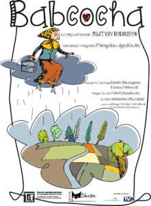 Babcocha – spektakl dla szkół