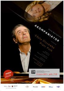 Miłosna obsesja pianisty…