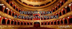Śpiewnik polski…
