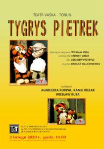 Tygrys Pietrek…