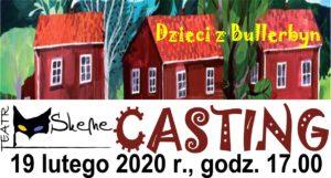 Casting…